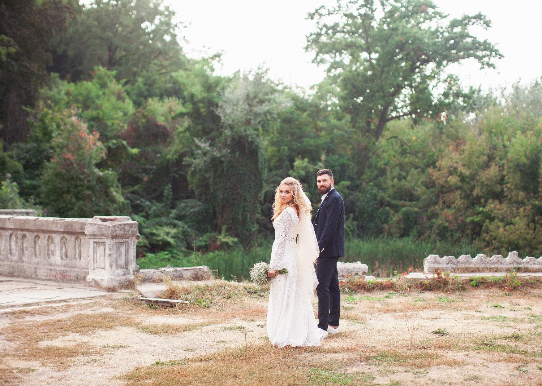 MG 5949 2 - Оля та Кирил (весільна фотосесія)